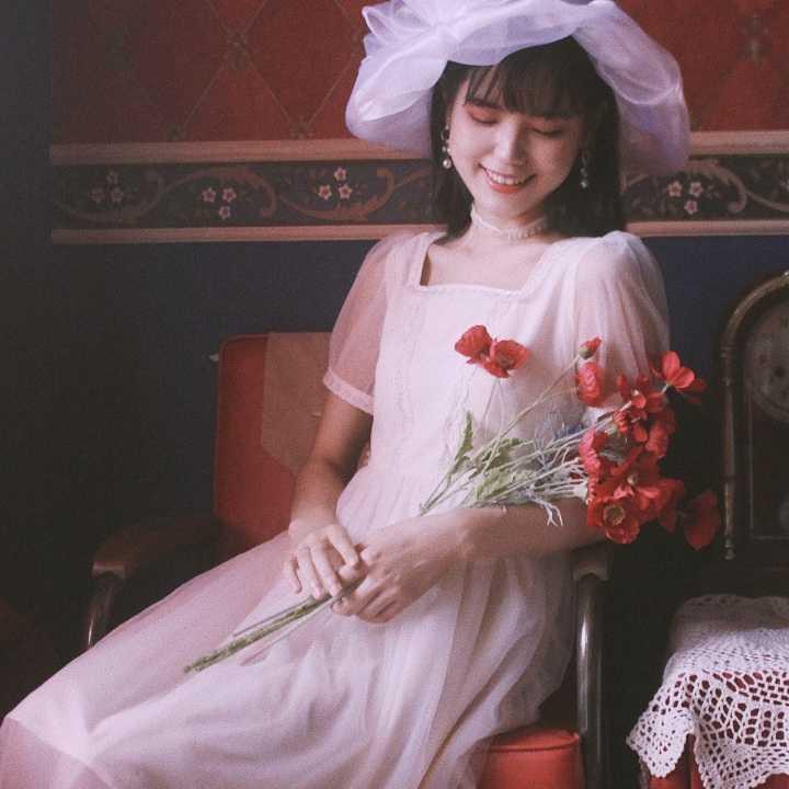 夏季有哪些新款法式风裙子-令人心动的法式少女风