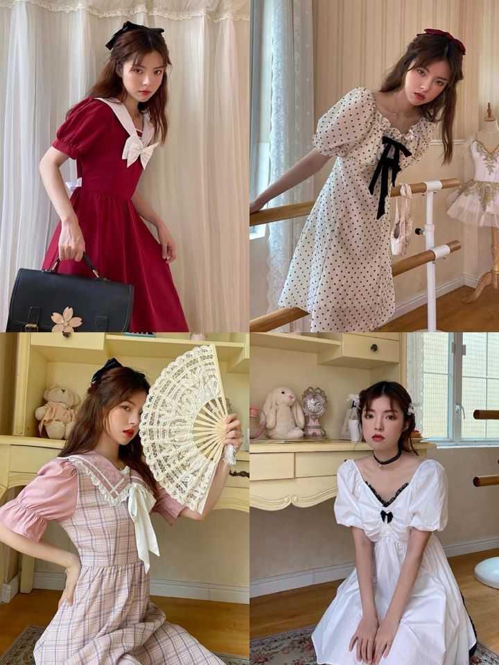 适合20岁左右女生的衣服品牌有哪些-好看又平价的女装品牌