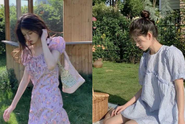適合20歲左右女生的衣服品牌有哪些-好看又平價的女裝品牌