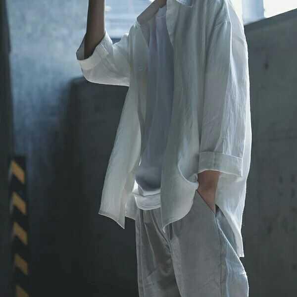 有哪些舒服又好看的男女装-适合年轻人的服装品牌
