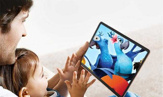 颜值高还好用的平板电脑排行榜-3c颜控小伙伴的福利