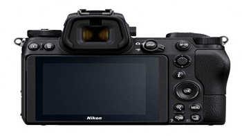 尼康z5相機參數-尼康全畫幅微單z5正式發布