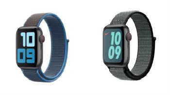 Apple Watch表带推荐-好用的Apple Watch表带推荐