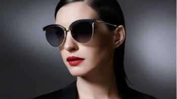 夏季防晒墨镜排行-好看又防晒的墨镜推荐