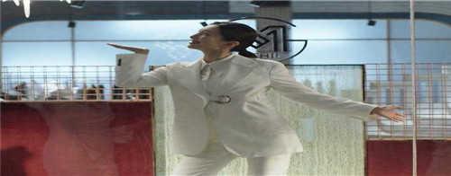 三十而已王漫妮工作的品牌-三十而已王漫妮的店是什么牌子