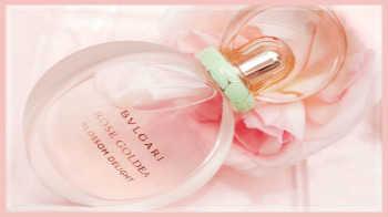 20年网红香水评测推荐-宝格丽网红欢沁玫香评测推荐