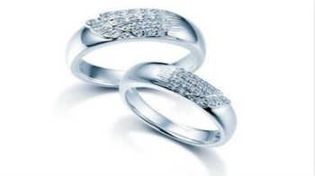 胖手适合戴什么样的戒指?胖手戒指推荐