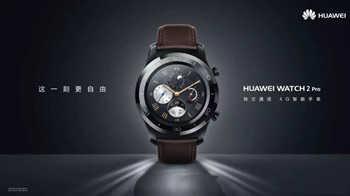 华为手表新款watch gt2和小米color对比测评