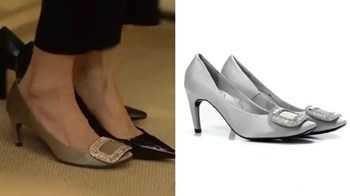 三十而已王漫妮的鞋子品牌-三十而已王漫妮的鞋子品牌推薦榜單