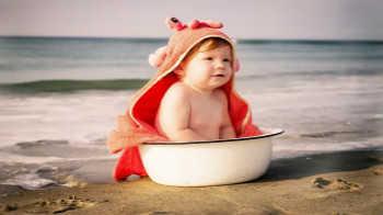 婴儿沐浴露选哪个好?适合婴儿用的沐浴露推荐