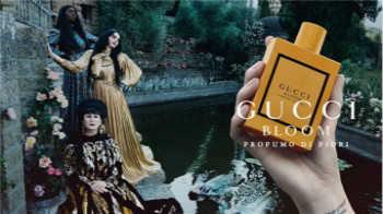 古馳Gucci新款Bloom香水怎么樣?古馳Gucci新款Bloom香水推薦