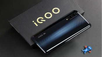 iQOO Pro配置参数-iQOO Pro性能配置参数详情