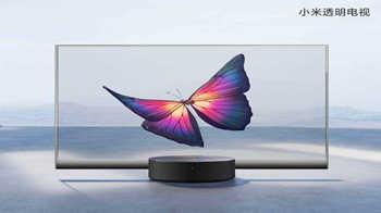 小米透明电视多少钱一个-小米透明电视是什么原理