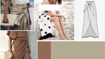 今年有哪些好看的半身裙款式?2020好看的半身裙排行榜