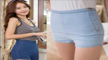 夏季短裤女装穿搭方式推荐-夏季短裤穿搭方式推荐榜单