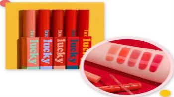 韩国新款平价唇釉品牌推荐-平价又好用的唇釉推荐
