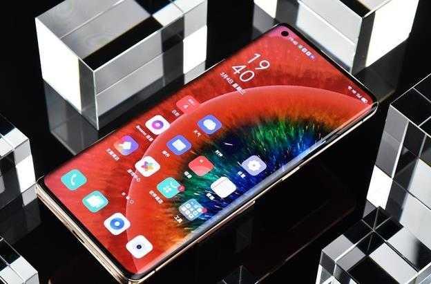 oppofindx2参数配置-oppofindx2手机参数详情