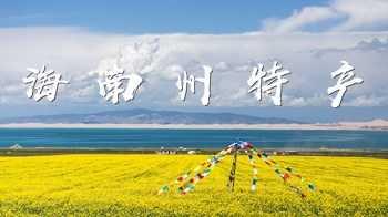 青海省海南州特产-海南州特产有哪些