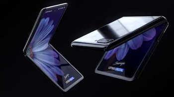 三星Galaxy Z Fold2价格曝光-三星Galaxy Z Fold2上市时间