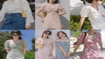 適合都市年輕人的時尚女裝品牌推薦-好看的時尚女裝推薦