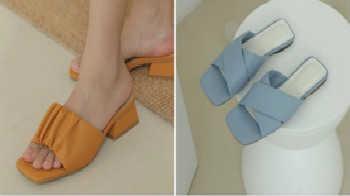 好看的英倫風格夏季時尚女鞋推薦-夏季時尚女鞋推薦