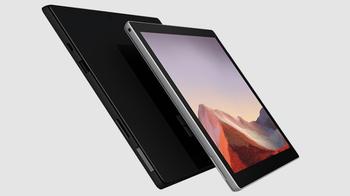 微軟Surface Pro 7參數-微軟Surface Pro 7配置