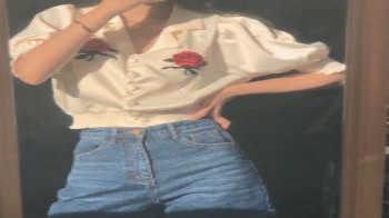 适合学生党的减龄港式衬衫品牌榜单-学院风衬衫榜单