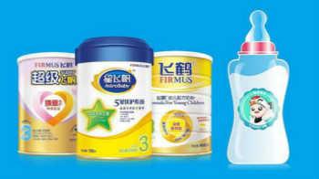 10月京東奶粉熱銷品牌-10月京東奶粉銷量排行榜