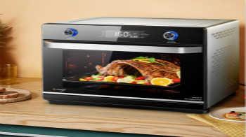 海氏烤箱怎么樣?適合新手的性價比烤箱有哪些?