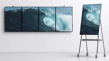 微軟Surface Hub 2S詳情介紹-微軟Surface Hub 2S配置參數