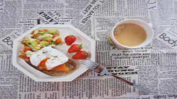 减脂餐食谱一日三餐推荐-减脂餐怎么搭配才能健康减肥?