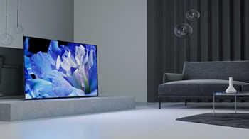 索尼電視x95j和x9000h哪個好?索尼電視x95j和x9000h對比評測