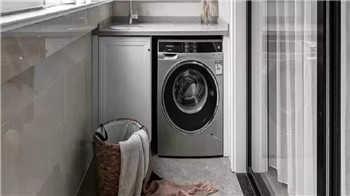 2021滚筒洗衣机哪个牌子好用质量好-哪种牌子的滚筒洗衣机好