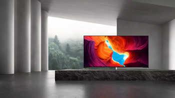 2021年索尼电视新品上市时间-2021年索尼电视新品详情介绍