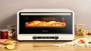 烤箱性價比品牌推薦2021-烤箱什么牌子好?烤箱和空氣炸鍋哪個更實用?
