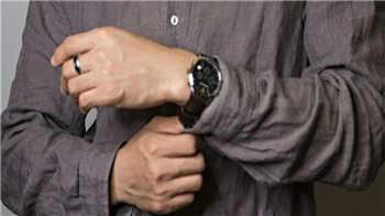 2021男表有哪些比較好的品牌-男人10大必買手表排行榜