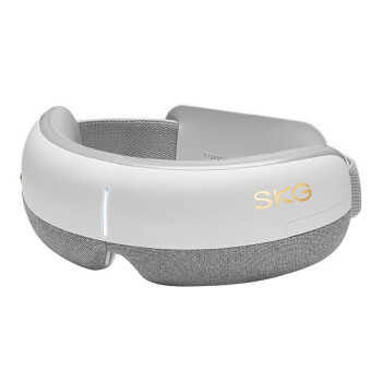 SKG 眼部按摩仪护眼仪E3智能蓝牙热敷按摩气囊399元
