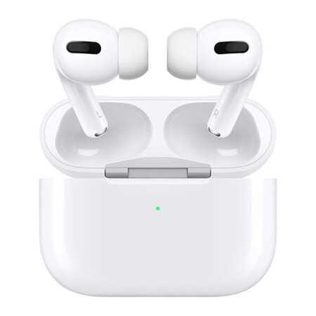 苹果AirPods Pro主动降噪无线蓝牙耳机