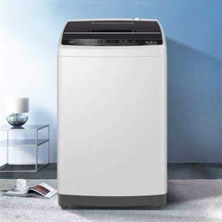 海爾B9001Z71V波輪全自動洗衣機10公斤/849元