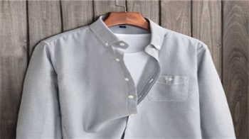 男士襯衫品牌十大排名-2021男士襯衫哪個品牌好
