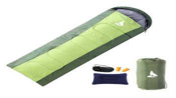 戶外露營睡袋哪個牌子好?2021戶外露營睡袋選購排行榜