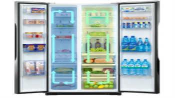 2021雙循環風冷冰箱推薦-雙循環風冷冰箱選購排行榜