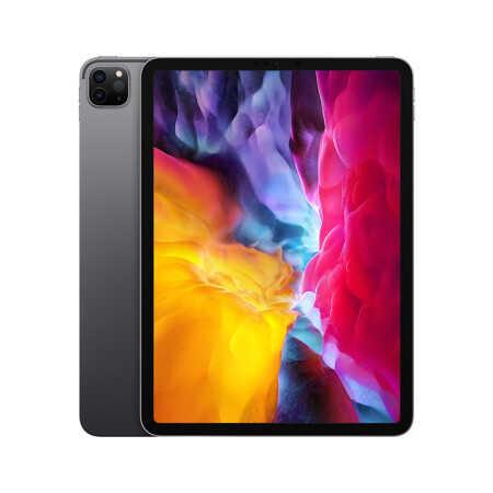 Apple iPadPro 11英寸平板電腦(A12+128G深空灰色)