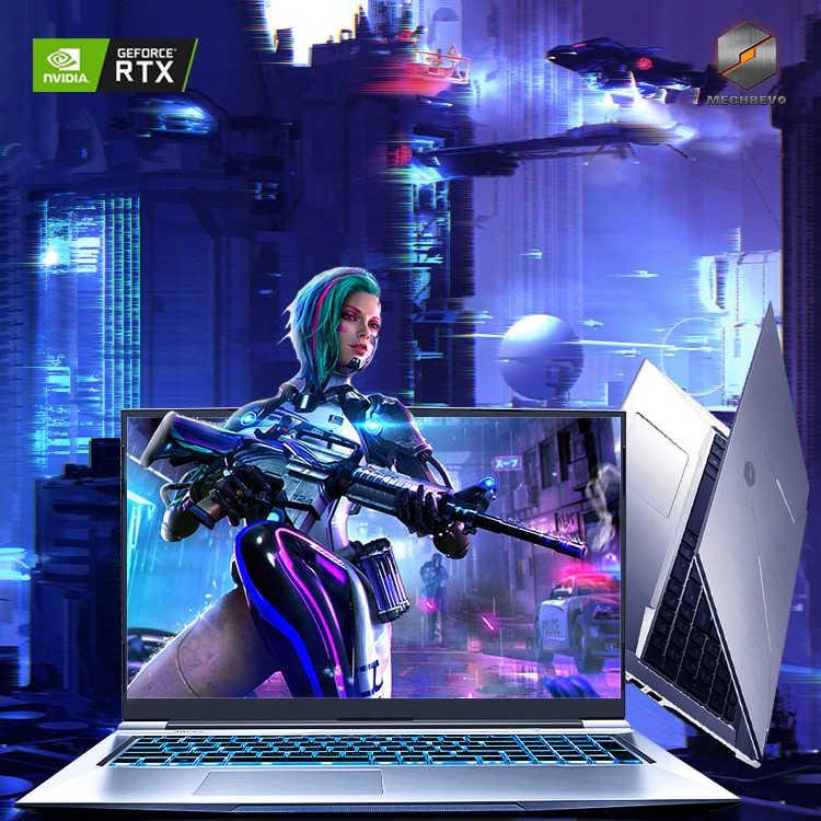机械革命蛟龙7X 17.3英寸游戏笔记本电脑