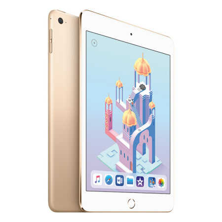 Apple iPad mini 4 7.9英寸平板電腦