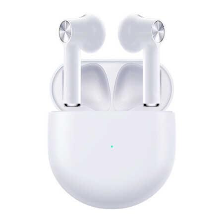 OnePlus Buds TWS真无线蓝牙耳机(白色)