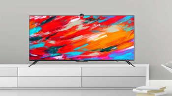 康佳E8電視怎么樣?康佳E8全面屏電視詳情介紹