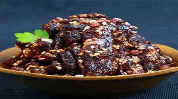 好吃的牛肉零食推薦-好吃的牛肉零食有哪些?