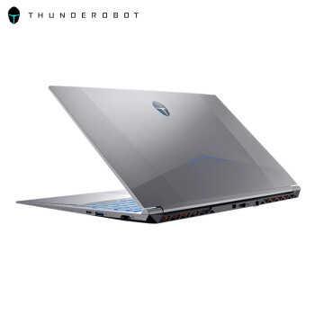 雷神911M野王 15.6寸笔记本电脑(i7-10750H、8GB、512GB、GTX1650Ti)