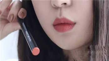溫柔口紅色號推薦小紅書-2021溫柔色系的口紅排行榜